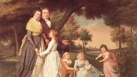 La maternidad en los siglos modernos: prescripciones, construcciones y factores de cambio