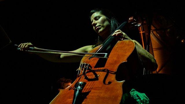 El violonchelo, popular y clásico