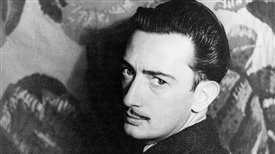 Dalí: The Academia de San Fernando and his years at the Residencia