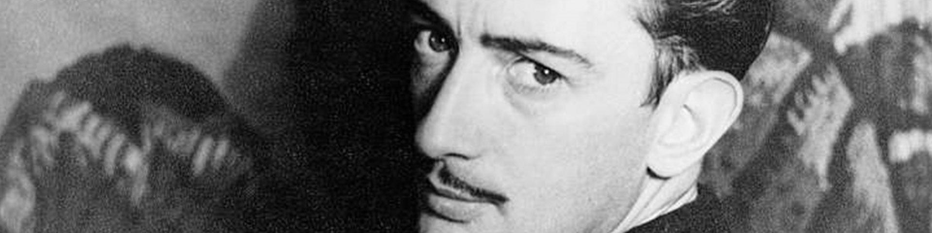 Dalí: la Academia de San Fernando y los años en la Residencia
