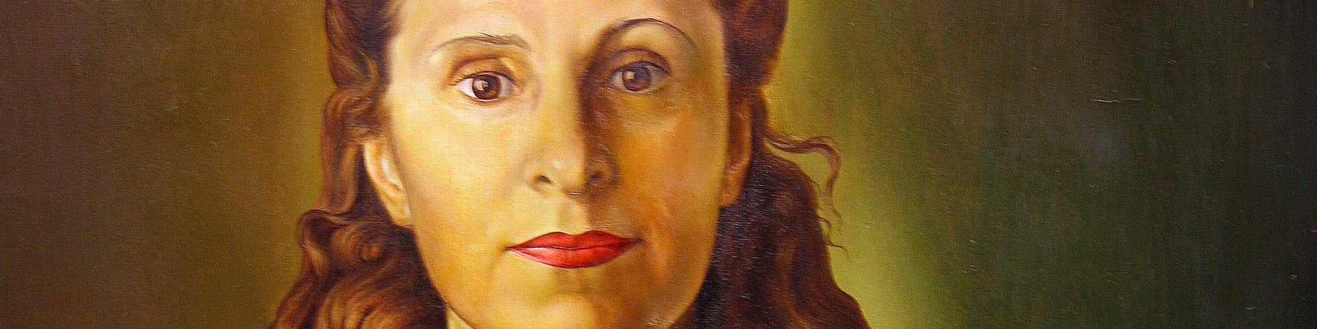Gala Salvador Dalí: el proyecto de vida