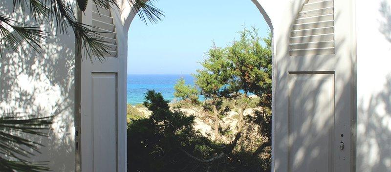 Why the Balearic Islands?
