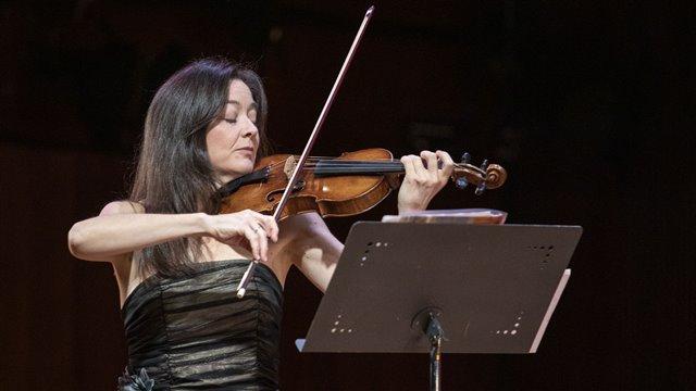 Brunetti: Violin sonata in A major