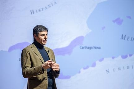 Alberto Pérez Rubio
