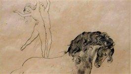 Grabados de Picasso: Picasso y el circo