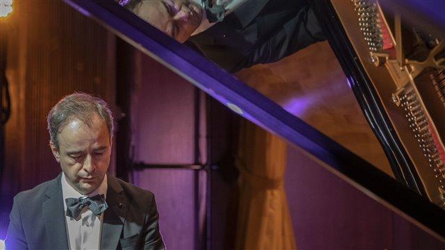 El piano español del XIX: fantasías