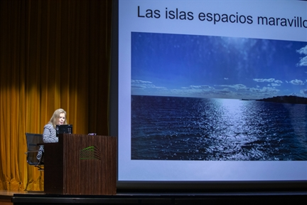 Lecture Series: Why the Balearic Islands? (I). Majorca. Where every wonder is possible?