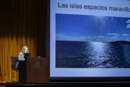 Ciclos de conferencias: ¿Por qué las Islas Baleares? (I). Mallorca. ¿Donde toda maravilla es posible?