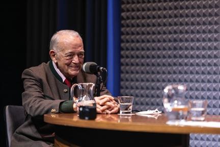 Memorias de la Fundación: Joaquín Soriano