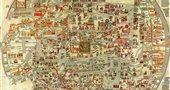 Ciclos de conferencias: De Ptolomeo a los satélites: la historia de los mapas (II). Pinturas medievales del mundo