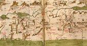 Ciclos de conferencias: De Ptolomeo a los satélites: la historia de los mapas (III). Mapas para caballeros andantes