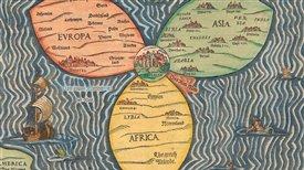 De Ptolomeo a los satélites: la historia de los mapas (IV): La cartografía del Renacimiento. Atlas y titanes