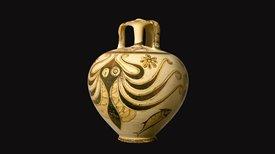 Civilizaciones del Egeo (I): El hallazgo de las civilizaciones del Egeo: la suerte del principiante