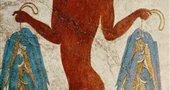 Ciclos de conferencias: Civilizaciones del Egeo (II). Forma, color y oro: del arte minoico al arte micénico