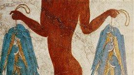 Civilizaciones del Egeo (II): Forma, color y oro: del arte minoico al arte micénico