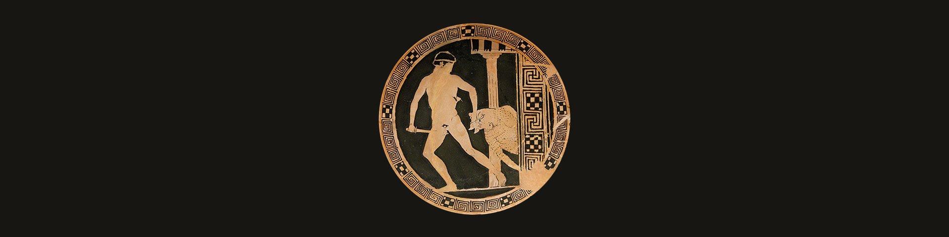 Mitos cretenses