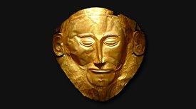 La civilización micénica