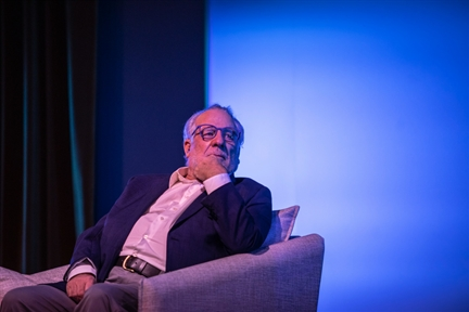 Autobiografía intelectual: Luciano García Lorenzo
