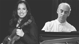 Joaquín Rodrigo, una vida en música (I): A new piece for violín