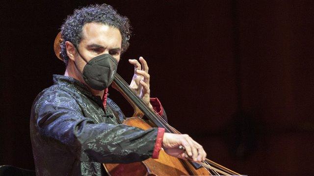 Rajmáninov: Sonata para violonchelo y piano