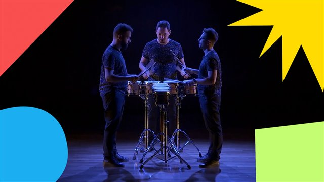 The secret of Steve Reich's Drumming