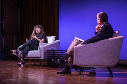 Conversaciones en la Fundación: Isabel Coixet
