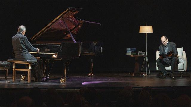 El universo musical de Gerardo Diego: Chopin y el poeta