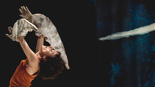 La noche de San Juan, a ballet by Roberto Gerhard