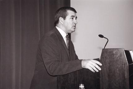 """Inaugural lectures: Inauguración de la Exposición """"TURNER Y EL MAR, acuarelas de la Tate"""".. J.M.W. Turner's double life"""