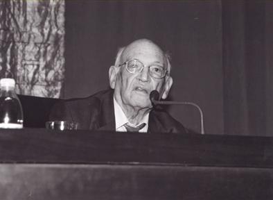 """Aula Abierta: Los grandes creadores de la Literatura Griega Clásica (VI). """"La tragedia: el 'Agamenón' de Esquilo"""""""
