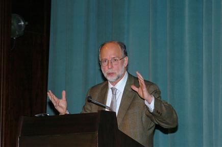 "Open Classroom: Balance moral del siglo XX: La ética de la responsabilidad (VI). ""Responsibility in Spanish thinking"""