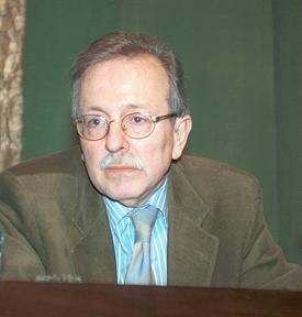 """Aula Abierta: Medio siglo de Literatura en España 1955-2005 (VII). (VII) """"El ensayo en España 1955-2005 (I)"""""""