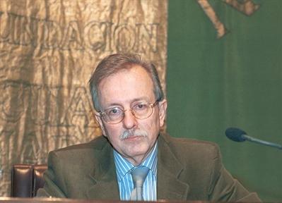 """Open Classroom: Medio siglo de Literatura en España 1955-2005 (VIII). (and VIII) """"Essay in Spain 1955-2005 (II)"""""""