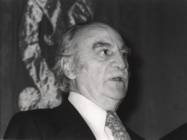 """Lecture Series: El escritor y la sociedad (II). """"Novel, exponent of modernity"""""""