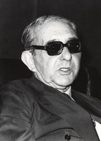 """Lecture Series: La literatura española del siglo XX: su trasfondo ideológico y social (IV). """"The postwar world"""""""