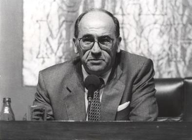 """Lecture Series: El Estado español en su historia (III). """"The Bourbon state"""""""