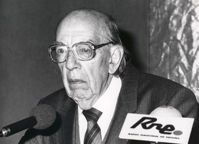 """Ciclos de conferencias: Moral española de la democracia actual (1976-1990) (I). (I) """"Ética de transición, consenso y desencanto"""""""