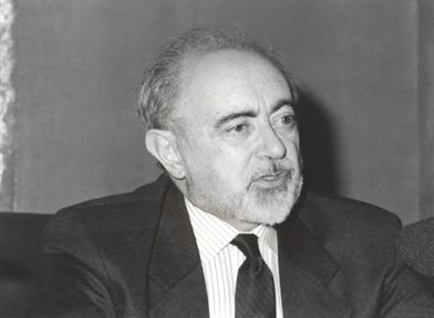 Carlos García Gual