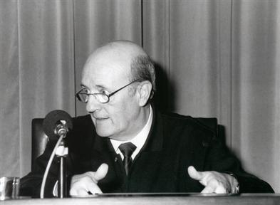 Javier Muguerza