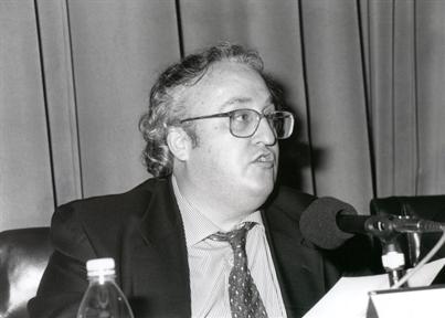 Antonio García Santesmases