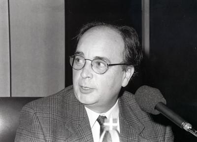 Carlos Thiebaut
