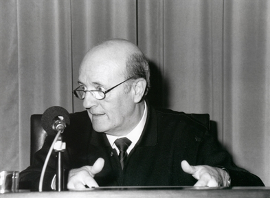 """Lecture Series: Medio siglo de Filosofía (I). """"Half a century of vicissitudes of reason"""""""