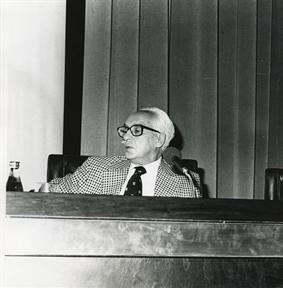 Severo Ochoa (moderador)