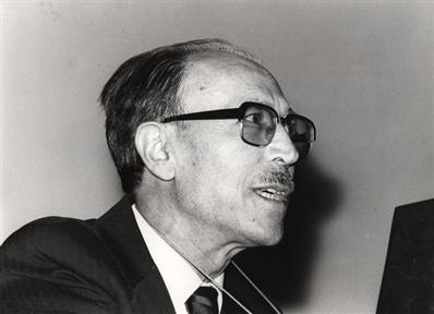 Alberto Sols