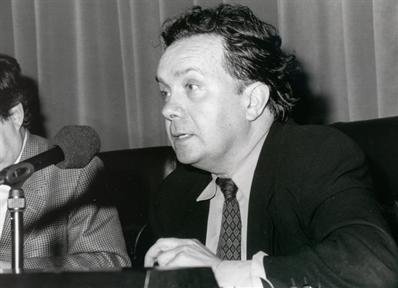 Francisco Jarauta