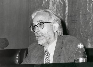 José María González García