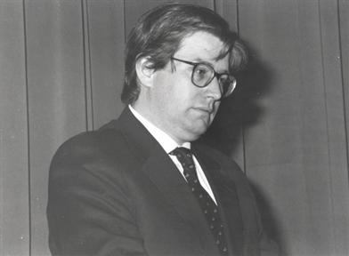 Javier Gomá Lanzón (presentador-moderador)