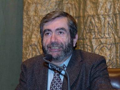 Poética y Narrativa: Antonio Muñoz Molina en diálogo con Manuel Rodríguez Rivero