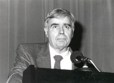 Antonio Fernández Alba