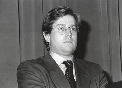 Javier Gomá (moderador)